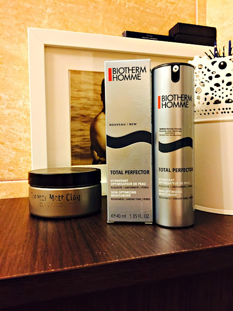 Fitness And Chicness-Biotherm Homme-Total Perfector-2