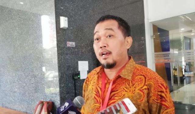 Soal KTP Kilat DPO Joko Tjandra Bakal Dilaporkan Ke Ombudsman RI
