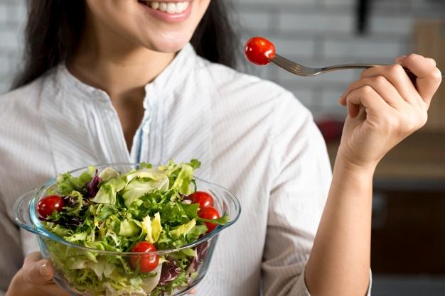 Food recipes vegetarian