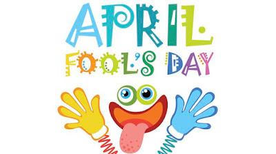 April Fools Day Slogans