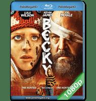 BECKY (2020) 1080P HD MKV ESPAÑOL LATINO