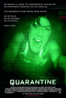 Quarantine / Карантина (2008)