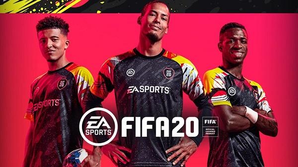 تسريب تاريخ إطلاق ديمو لعبة FIFA 20 و محتواه بالكامل..!