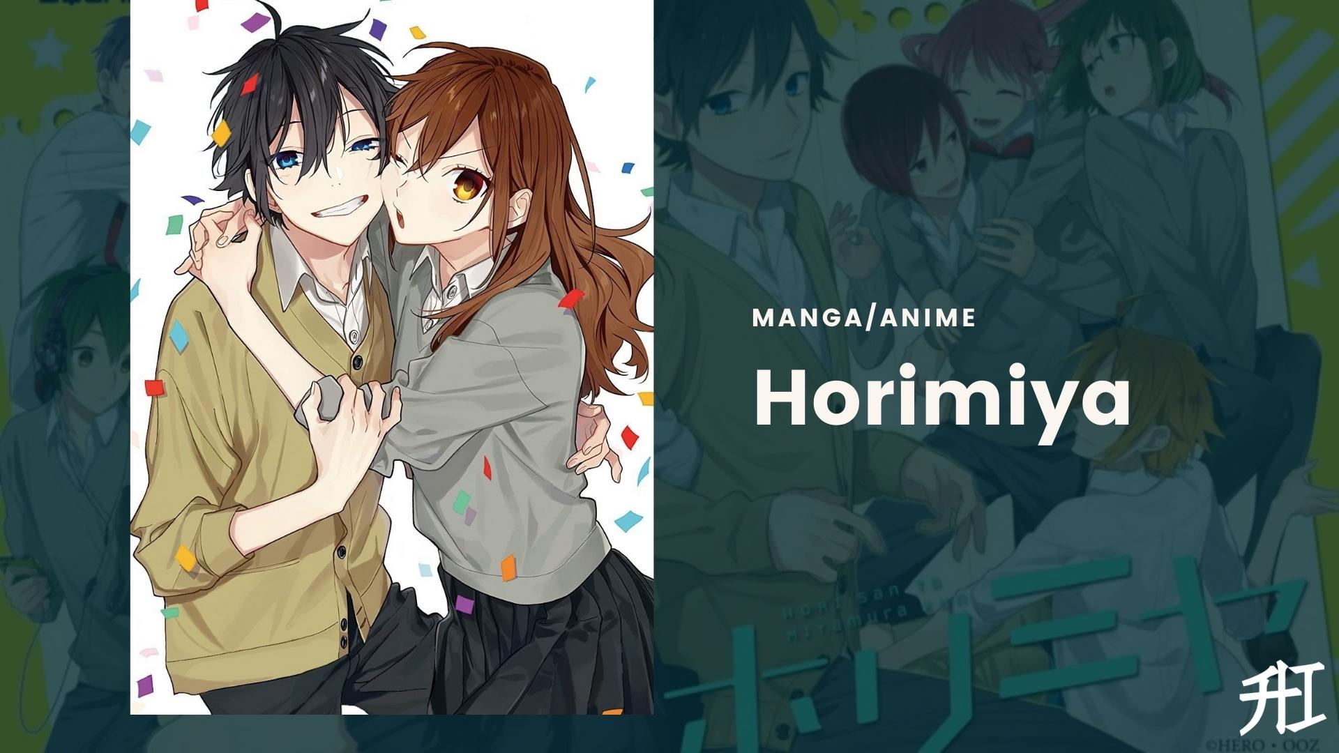 Anime Similar to Way of the HouseHusband