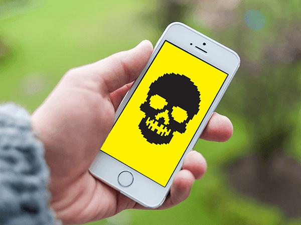 Un virus infecta cientos de apps de Android