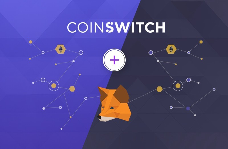 CoinSwitch: Buy/Sell Bitcoin In India