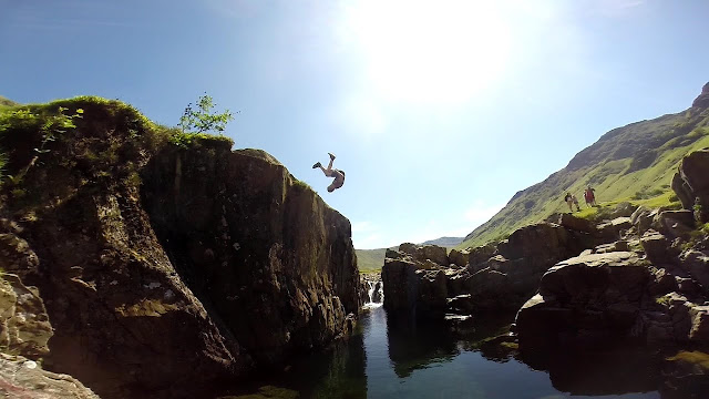 Wild Swimming Insurance Outdoor Activity Lake District Legal Insure Public Liability