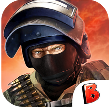 Download Bullet Force Mod Apk+Data OBB Android Update