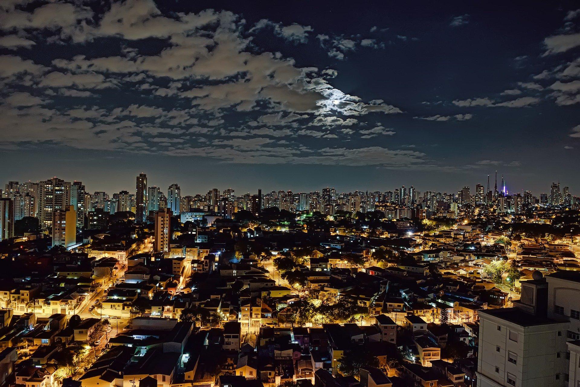 São Paulo noite o que fazer