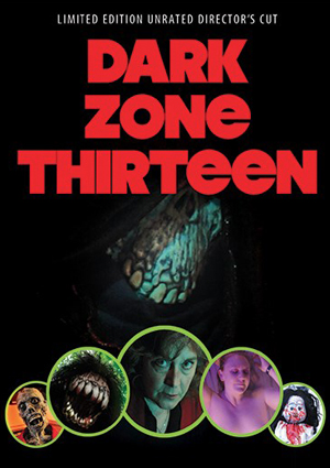 dark zone thirteen
