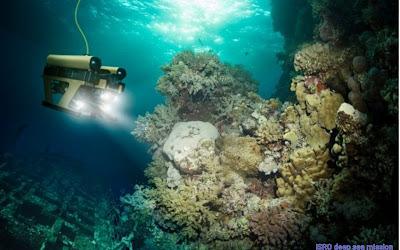 [Deep sea mission] isro develops submersible capsule