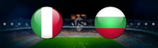 Болгария – Италия где СМОТРЕТЬ ОНЛАЙН БЕСПЛАТНО 28 марта 2021 (ПРЯМАЯ ТРАНСЛЯЦИЯ) в 21:45 МСК.