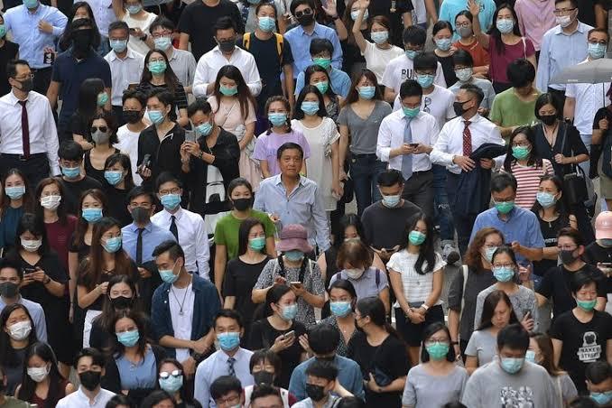 Perkiraan Jumlah Kasus Kematian Akibat Virus Corona, Ilmuwan Membagi Berdasarkan Tiga Level Intervensi