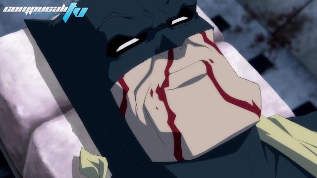 Batman The Dark Knight Returns Part 1 720p HD Español Latino BRRip Descargar