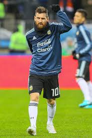 Hup Messi Hup