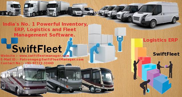 SwiftFleet - Fleet Management Software: Fleet Management