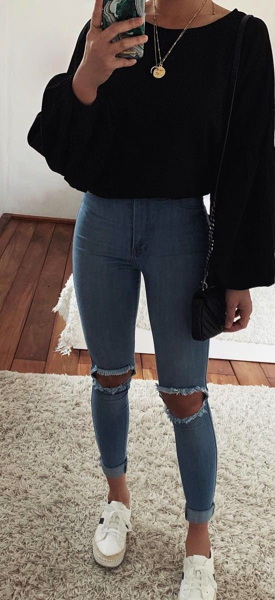 college outfits 2020