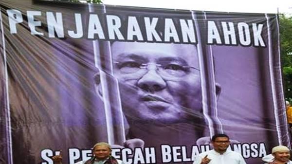 Ahok Tidak Dibui, Pemuda Muhammadiyah: Keadilan akan Mencari Jalannya Sendiri!