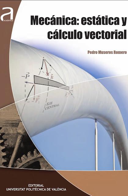 Estática y Cálculo Vectorial