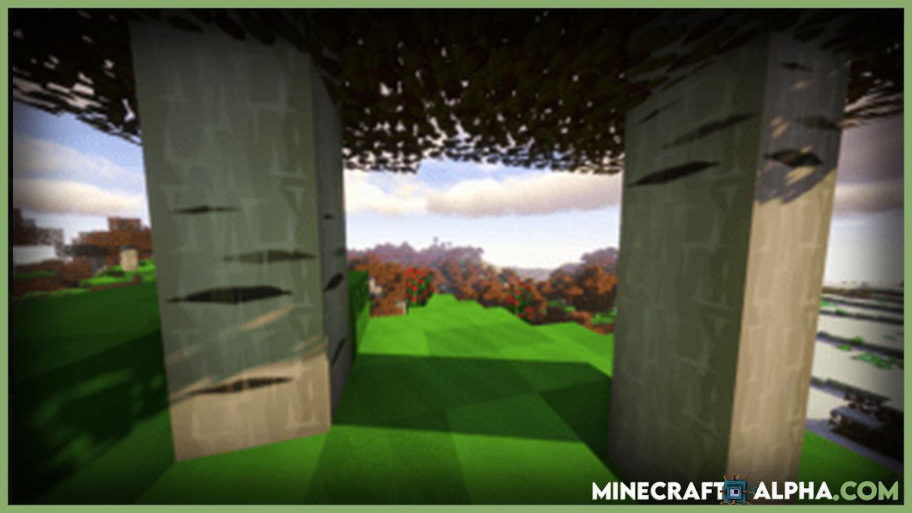 SapixCraft Texture Pack Images