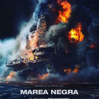 Marea negra, deepwater horizon, película, cine, cartelera, nos vamos al cine, blog de cine, solo yo, influencer, blogger alicante, blog solo yo, acción, drama, hechos reales, catastrofe, supervivencia, peter berg,