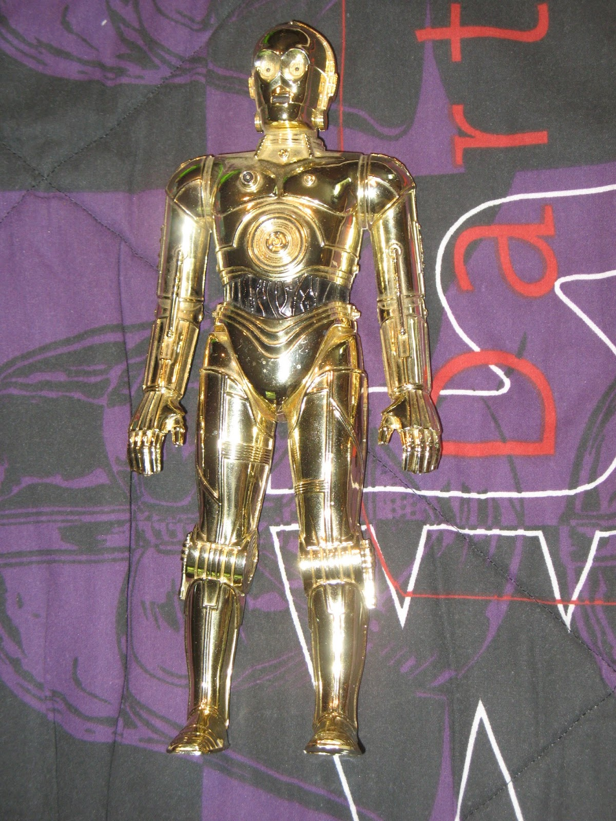 Kenner Star Wars Toys : Michael doherty s star wars collection for sale
