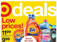Target Weekly Ad February 28 - March 6, 2021 and 3/7/21