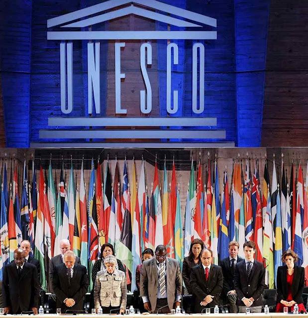 Na sede mundial da UNESCO foi feita a apresentação da Declaração Universal dos Direitos dos Animais em 15-10-1978