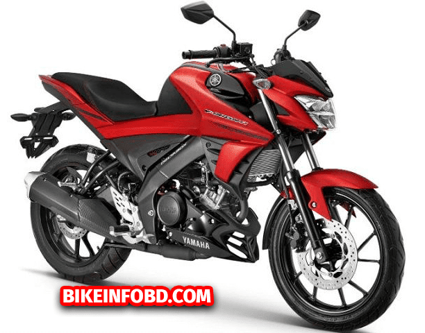 Yamaha Vixion Price in BD