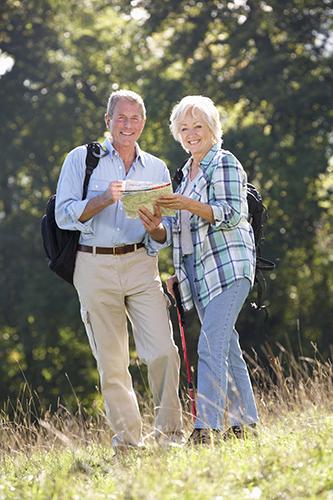 بعض الضروريات ستحتاج إلى القيام بها في رحلة المشي في جميع أنحاء المملكة المتحدة