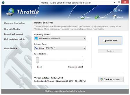 PGWARE Throttle Download Grátis