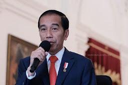 Ada yang Tak Dapat Kursi Menteri, Jokowi Minta Maaf