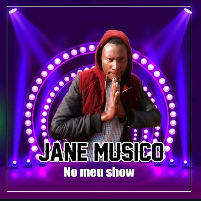 Jane Musico - No Meu Show