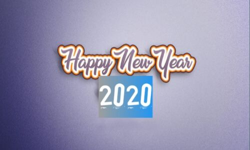 New Year Pics 2020, Happy New Year 2020 Images