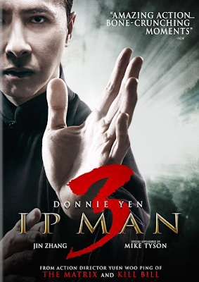 Ip Man 3 [Latino]