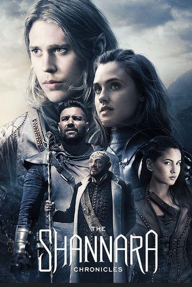 The Shannara Chronicles Hindi Dubbed Hollywood Movies on Telegram