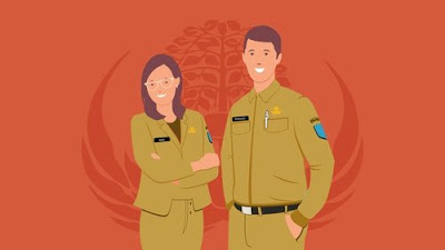 Simak Pendaftaran CPNS dan PPPK Dibuka 31 Mei 2021, cpns 2021, lowongan kerja terbaru, karir 2021, cpns indonesia