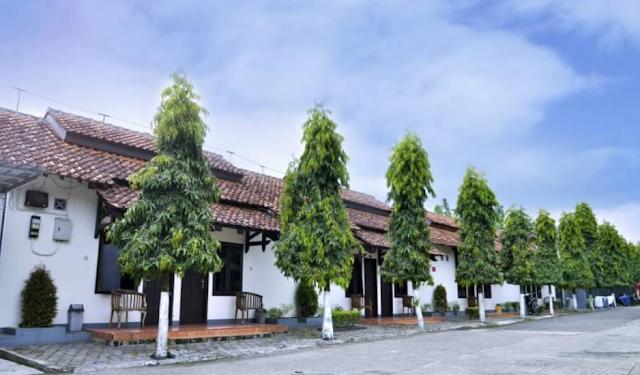 Hotel Erlangga 2 Purwokerto