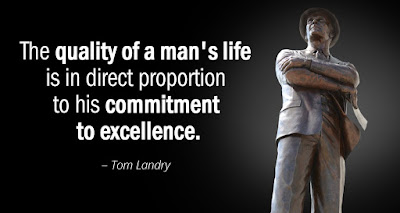 Excellence Life Quotes And Sayings