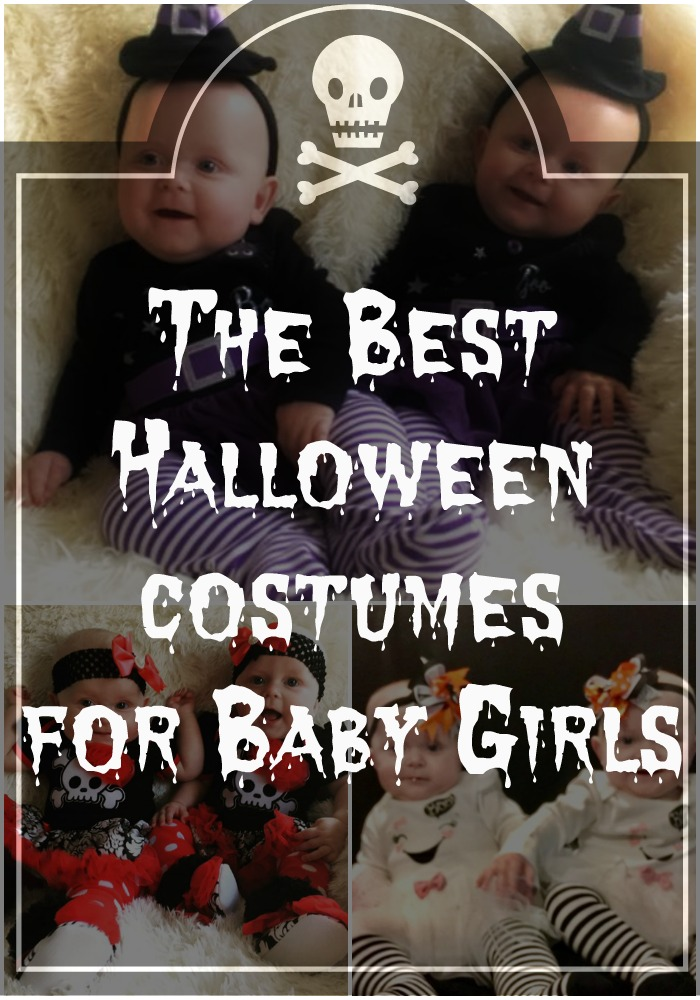 the best halloween costumes for baby girls my crazy family story