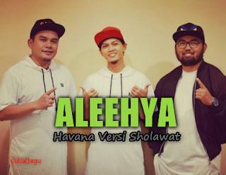 Aleehya, Lagu Religi, Lagu Sholawat, Lagu Cover, Download Lagu Aleehya Havana Versi Sholawat Mp3 Terbaru 2018,2018