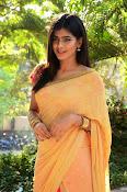 hebah patel cute half saree pics-thumbnail-4