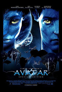 Download Avatar (2009) Dual Audio 720p Bluray Hindi Esubs