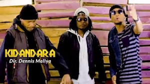 Download Video | Jambo Squad - Kidandara