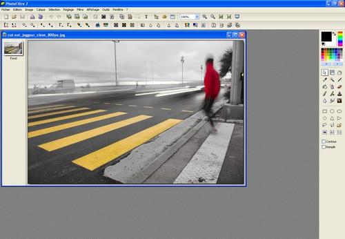 Corel lance PaintShop Pro X8 - clubic.com