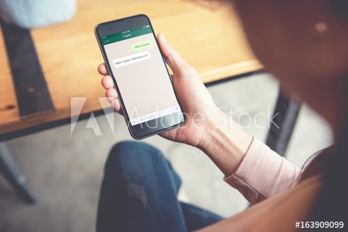 Best Chatting App for Android in India