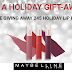 Maybelline Lipstick Lip Kit Giveaway - 245 Winners Each Win a 3 Pack Lip Kit. Limit One Entry, Ends 12/31/18