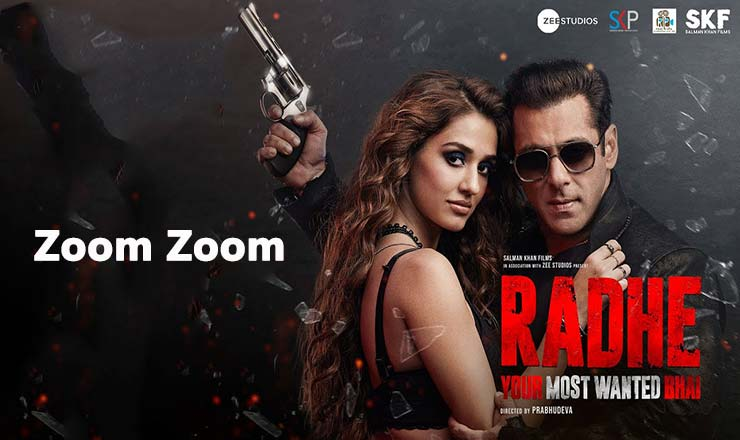 Zoom Zoom Lyrics in Hindi