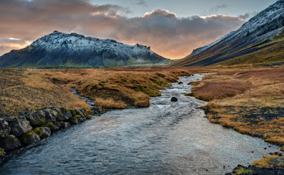 Get more out of Iceland's reduced winter daylight hours with civil twilight