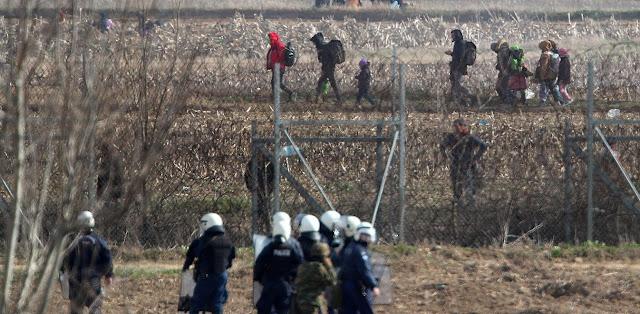 Η Τουρκία «χτυπά» την Ελλάδα μέσω ξένων ΜΜΕ
